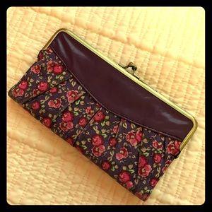 Lulu coin purse wallet